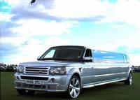 Brent limousine hire