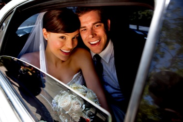 Wedding Limo Hire in London